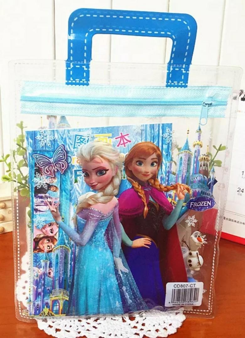 Kid birthday party Stationery Set, goodies bag children day