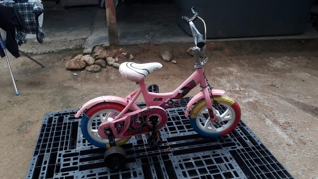 Kids Bicycle 12 inch