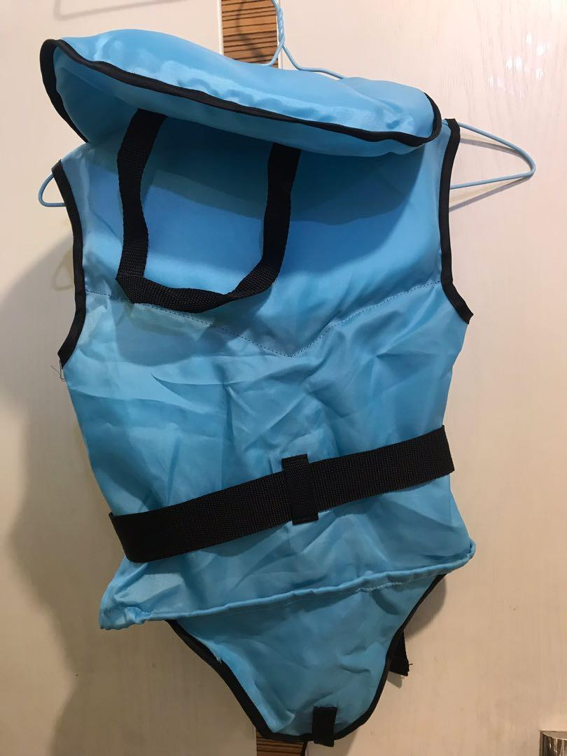 Kids Size Water Sports Lifejacket
