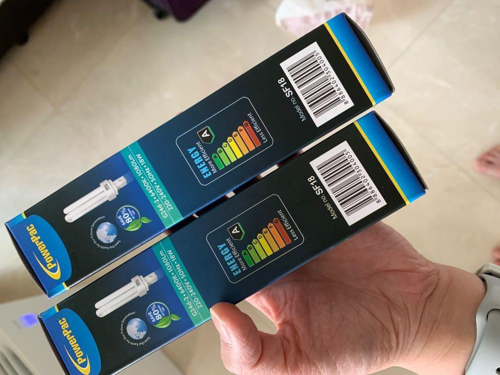 Light bulb (buy 2 for $2)