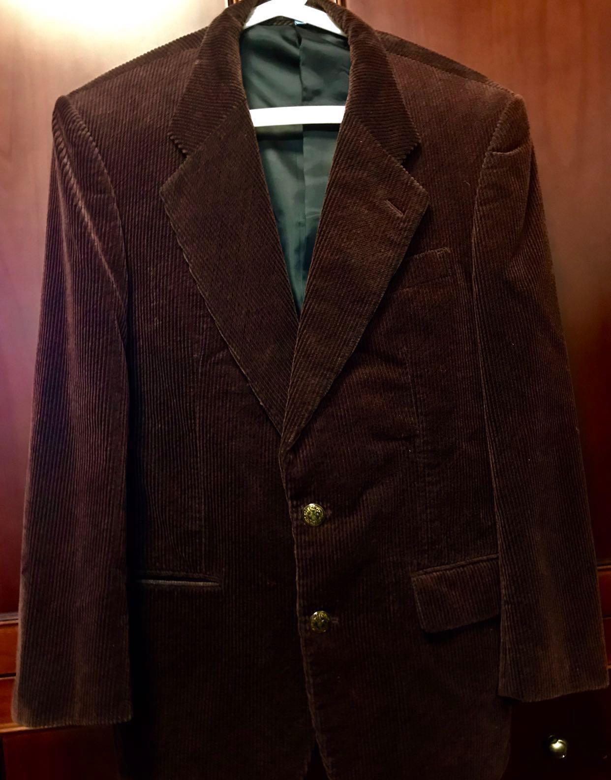 德國🇩🇪製造made in Germany suit jacket西裝外套