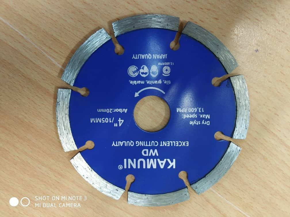 Marble cutter free 1 diamond blades
