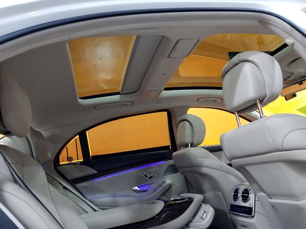 MERCEDES-BENZ S500 ~ 2013Dec