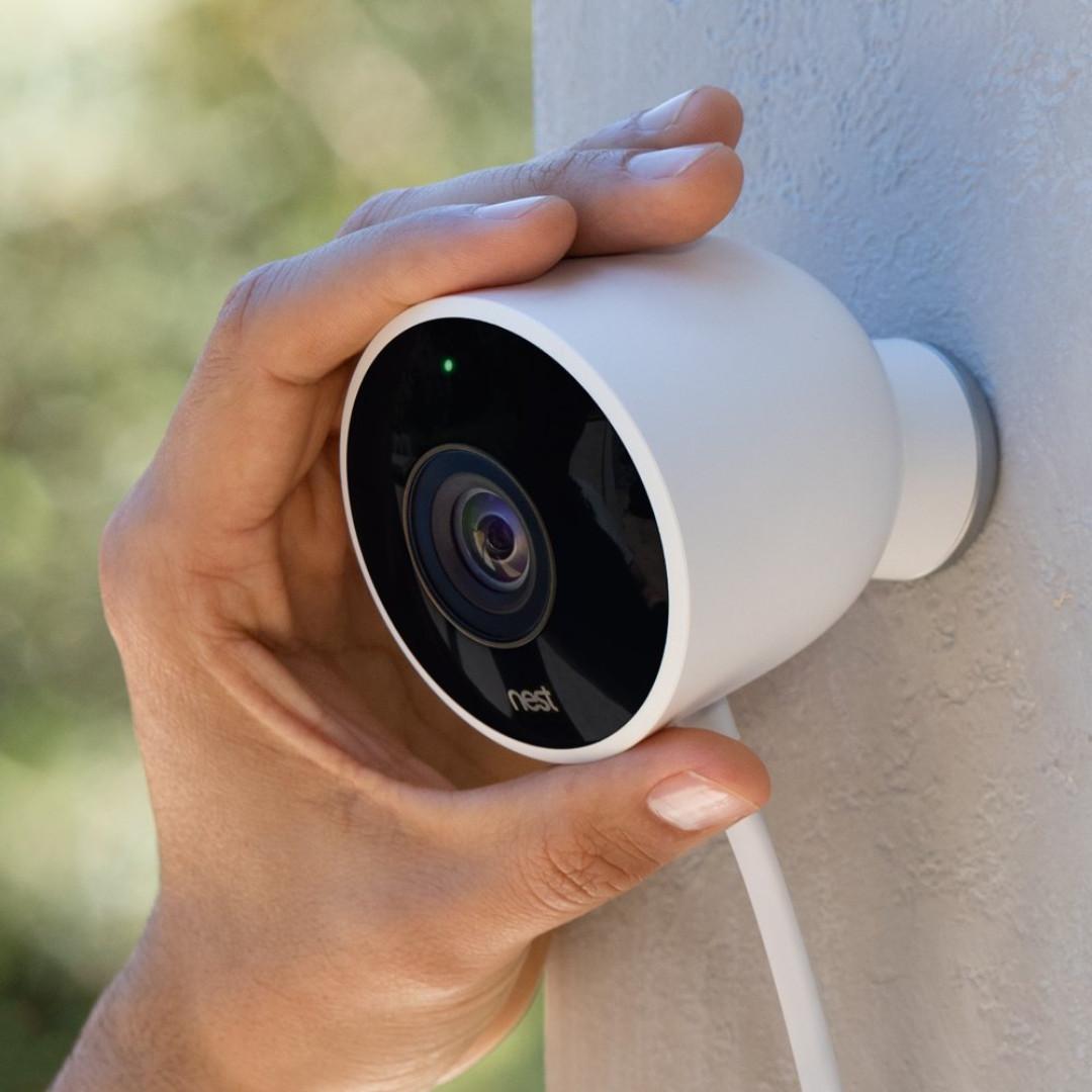 Nest Cam Outdoor / Indoor security camera