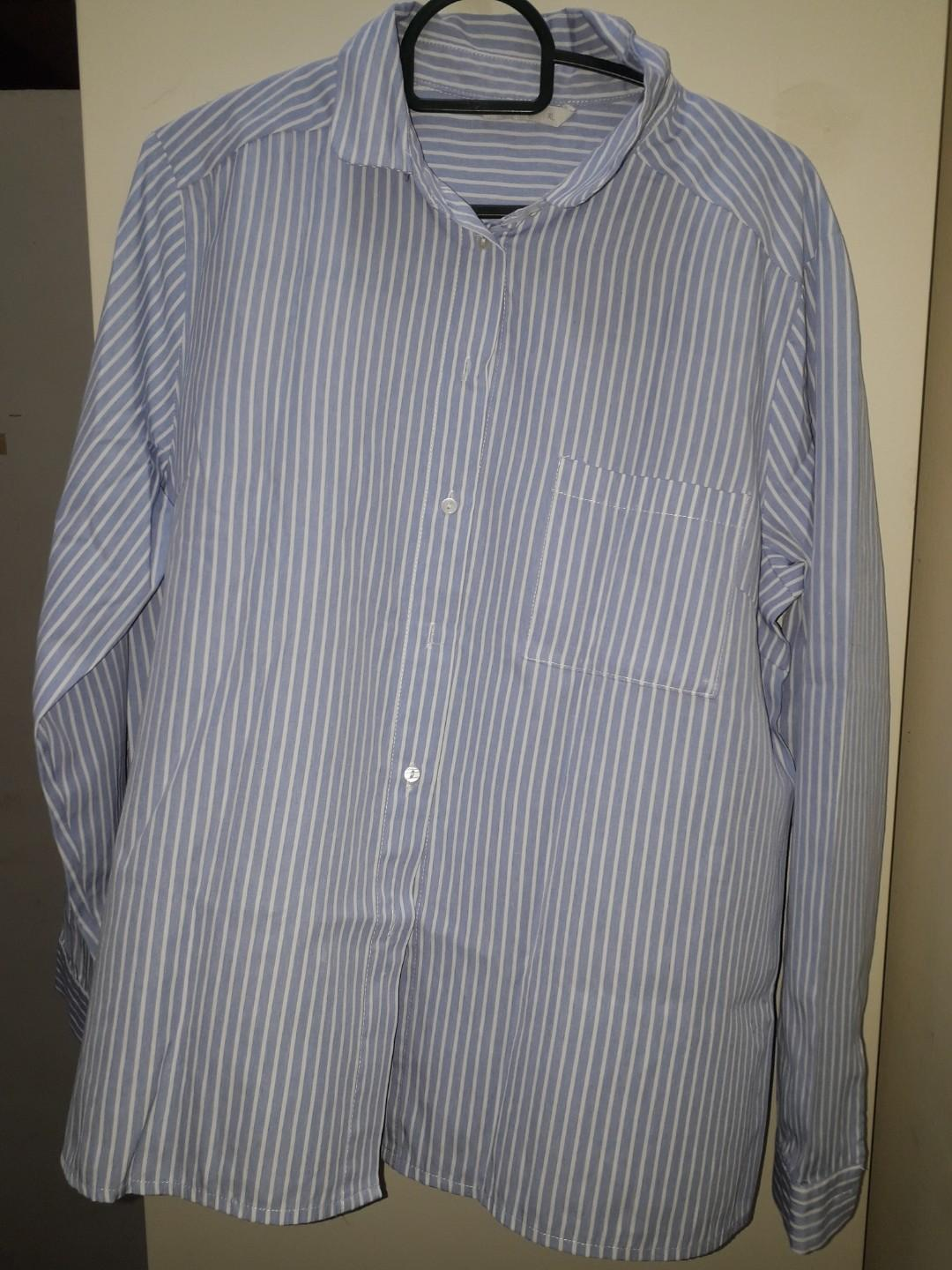 Padini stripes Shirt