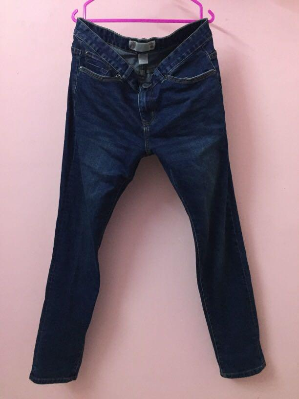 PDI Slim Fit Jeans (Padini)