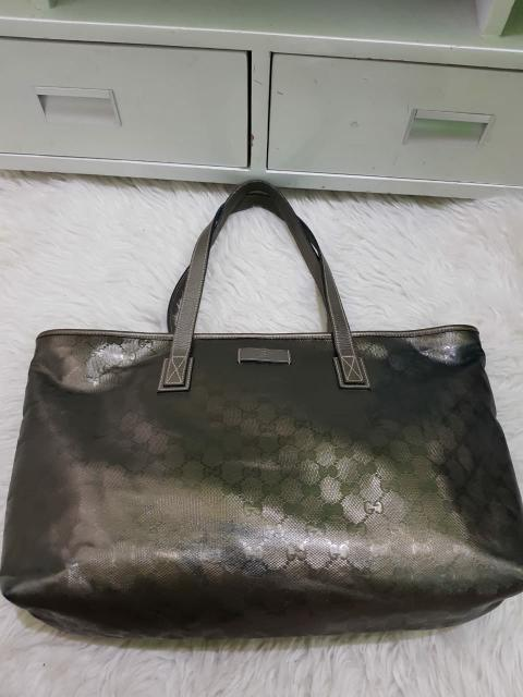 Preloved Gucci Tote Bag Authentic #visitsingapore #prelovedwithlove