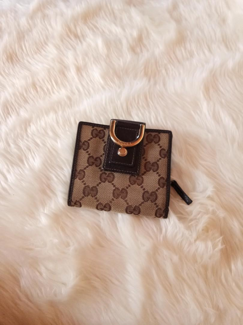 Preloved Gucci Wallet Authentic #visitsingapore #prelovedwithlove