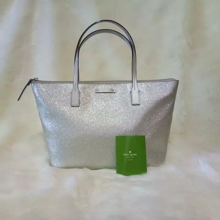Preloved Kate Spade Harmony Bag Authentic #visitsingapore #prelovedwithlove