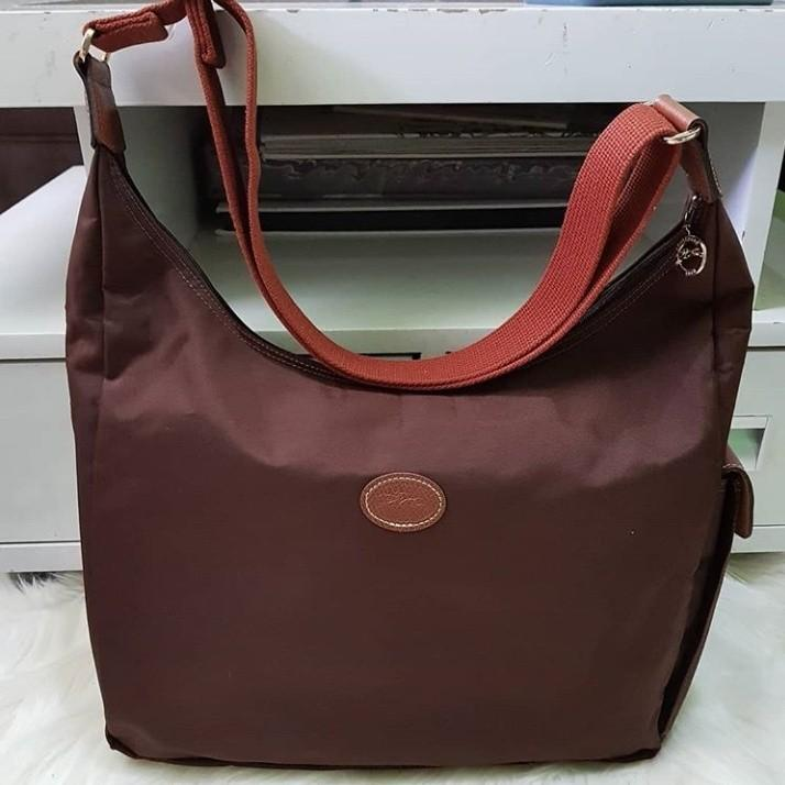 Preloved Longchamp Besace Bag Authentic #visitsingapore #prelovedwithlove