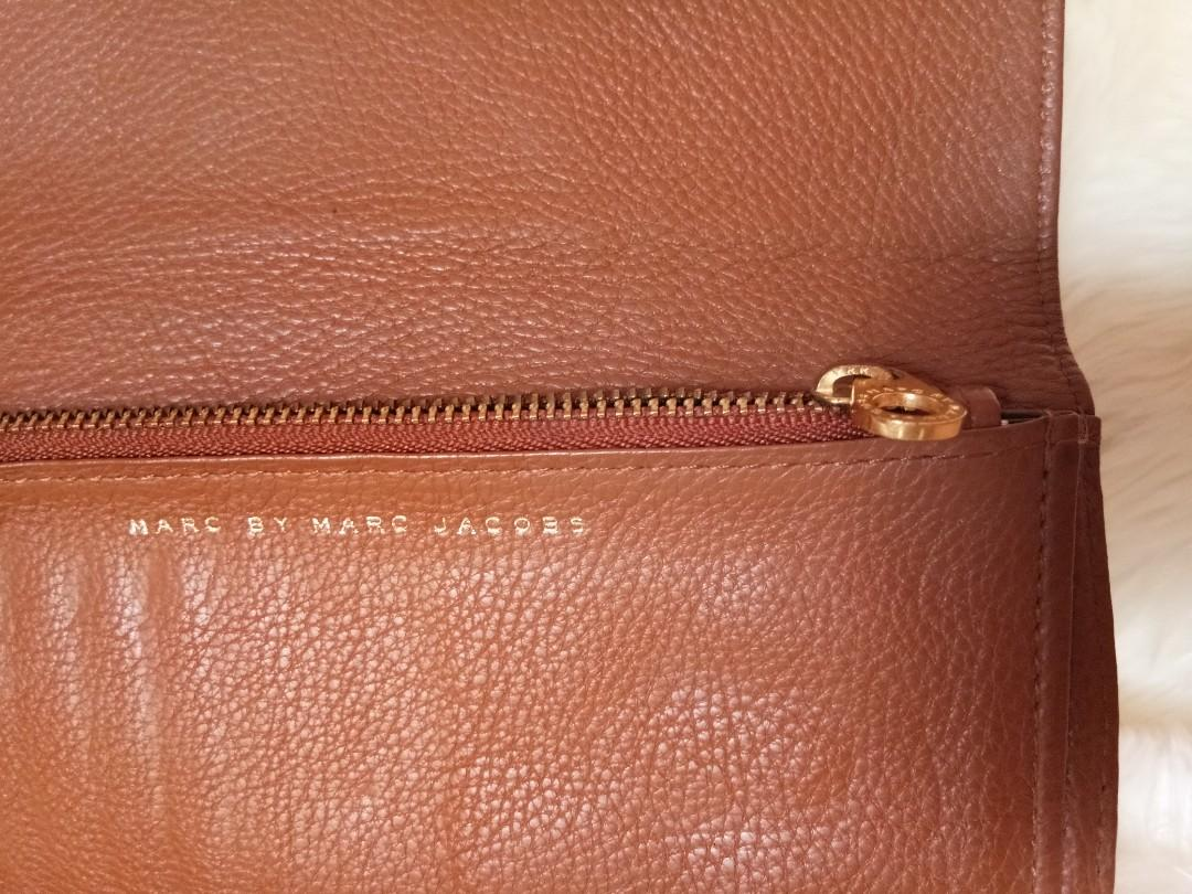 Preloved Marc Jacob Wallet Authentic #visitsingapore #prelovedwithlove