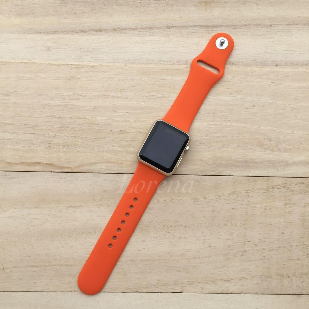 [Ready Stocks] Brand New - Straps for Apple Watch