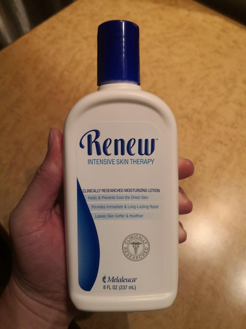 Renew lotion