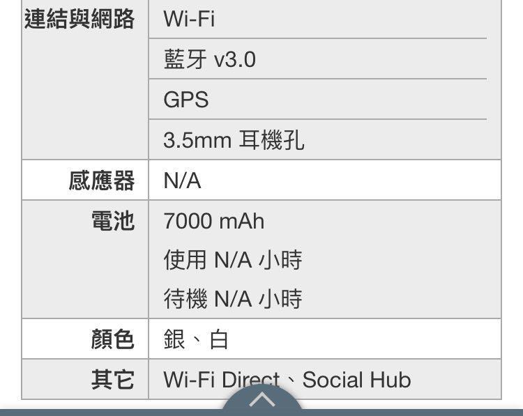Samsung GALAXY TAB2 10.1(可議價)
