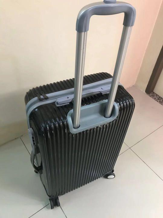 """Second hand luggage 24"""""""
