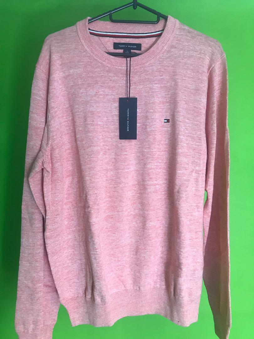 Sweater / pull over Men's Tommy Hilfiger