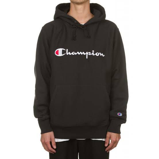 Taking offers on champion hoody
