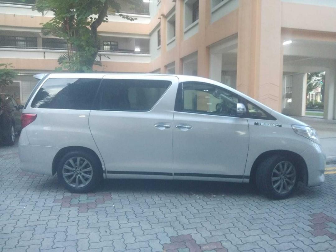 Travel: SG To JB (Malaysia CIQ ) ( 1 WAY) (1 Car)
