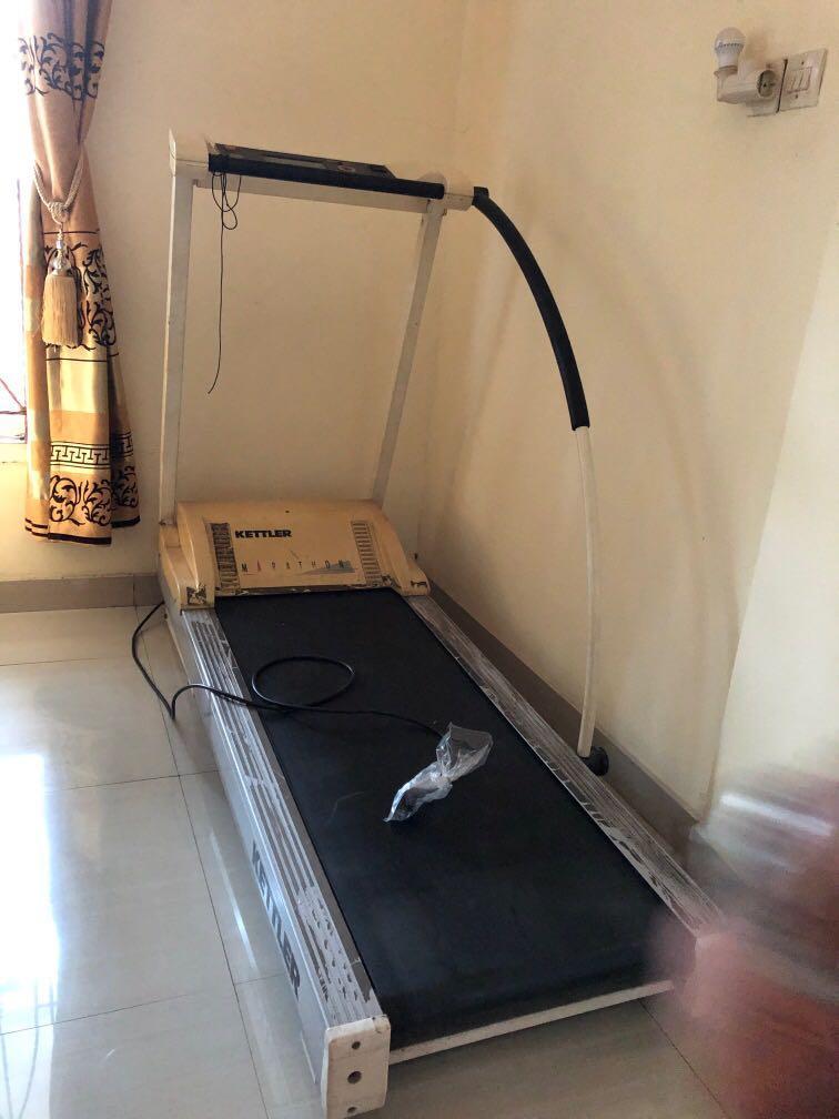 Treadmill KETTLER