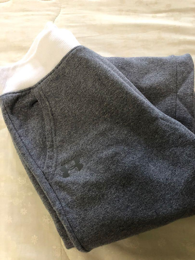 Under Armour Slim Fit Jogger