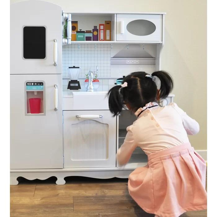 Wood kitchen cabinet NEW