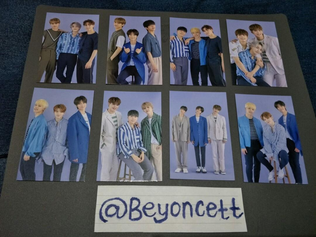 [WTS] Trading Card Seventeen Ode To You