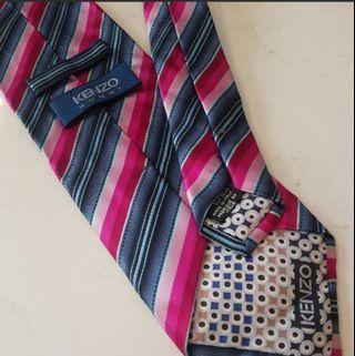 👔Kenzo Tie