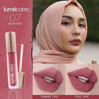 Lipmousse Be My Boo Lumecolors
