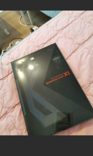 X1 Quantum Leap Album