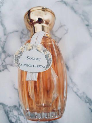 (New) Annick Goutal_Songes EDP