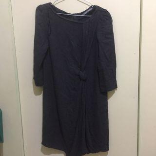 Zara dress basic