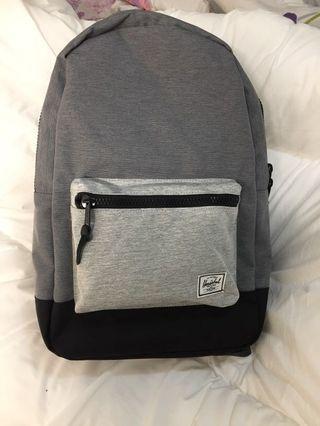 NEW Hershel settlement backpack