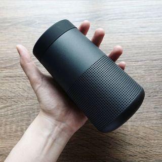 Bose releve 無線藍芽音箱 預計11月中或初可交易