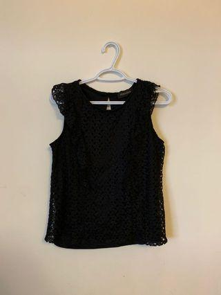 Mandee Doll Top - Sleeveless (One Size)