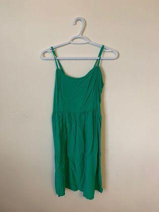 Two Old Navy Swing Dresses (Size M)
