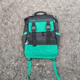 United Colour of Benetton Backpack