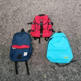 Assorted Daypack