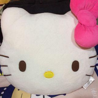 Hello Kitty 暖手枕
