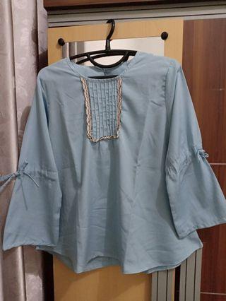 Atasan wanita / blouse wanita / kemeja