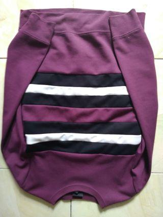 H&m crewneck sweater no zara uniqlo bershka murah