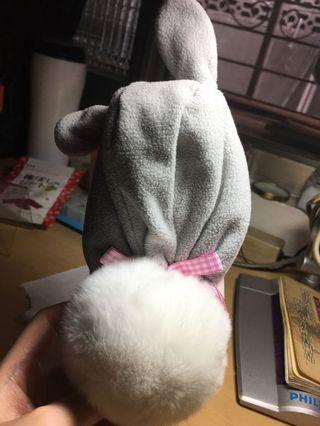 全新品 6s puls  超萌可愛兔
