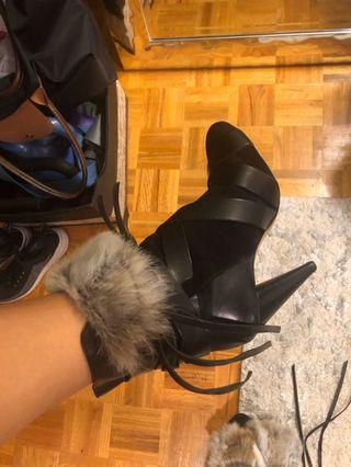 Isabel Marant - Neta Booties Size 36 - brand new