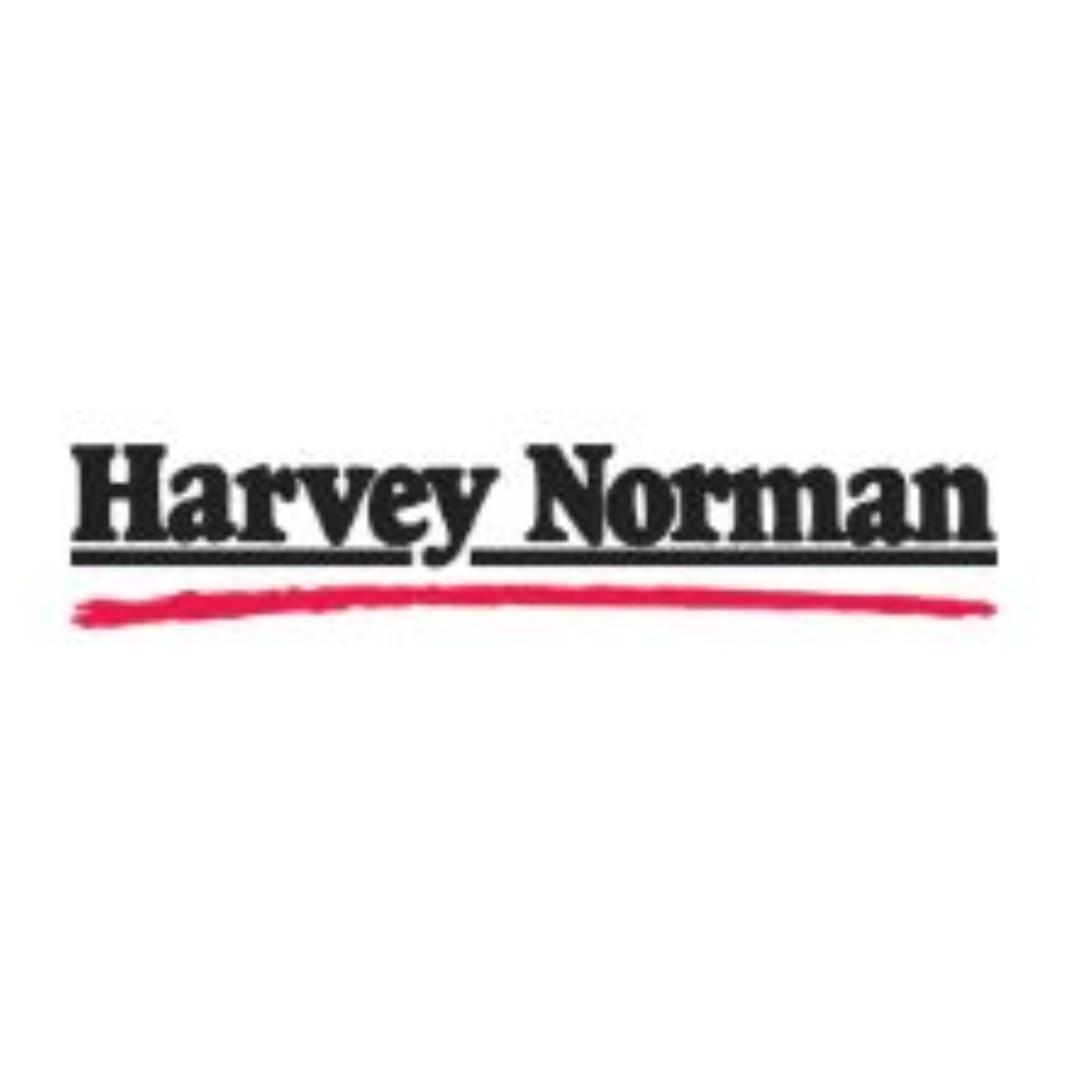 $100 Harvey Norman voucher