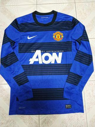 Manchester United Jersey 13/14 away kit