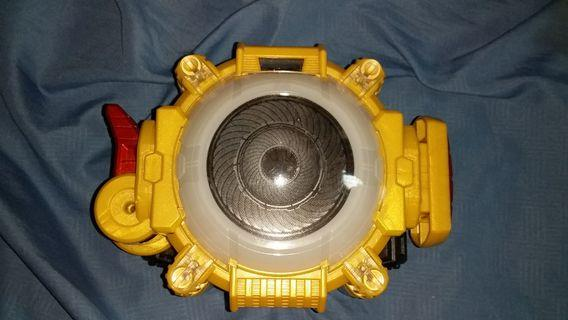 DX Belt Kamen Rider Ghost Eyecon Driver G
