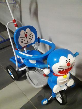 Doraemon Children Bicycle