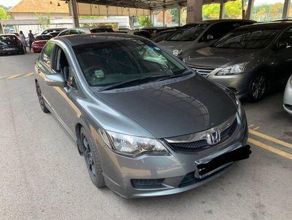 Honda Civic FD1.8A Singapore