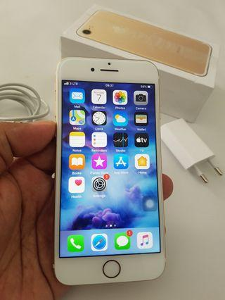 iPhone 7 Gold 128GB Mines Fingerprint OFF