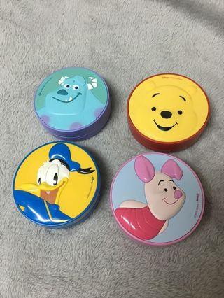 THE FACE SHOP迪士尼氣墊粉餅殼(單個)