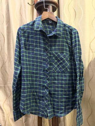 Checkered Shirt Primark